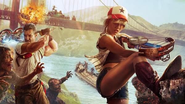 <b>疑《死亡岛2》开发有重大进展 Xbox One商城开启预购</b>