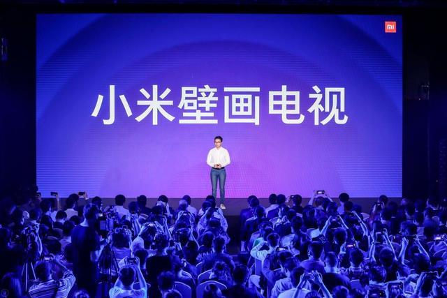 小米电视连续6个月销量中国第一,全球销量超越索尼跻身前五