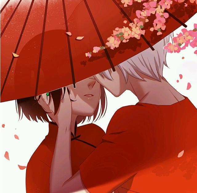 """大魚海棠:""""我隻是把你當哥哥"""",背負渣女的椿怎麼洗白?_愛情"""