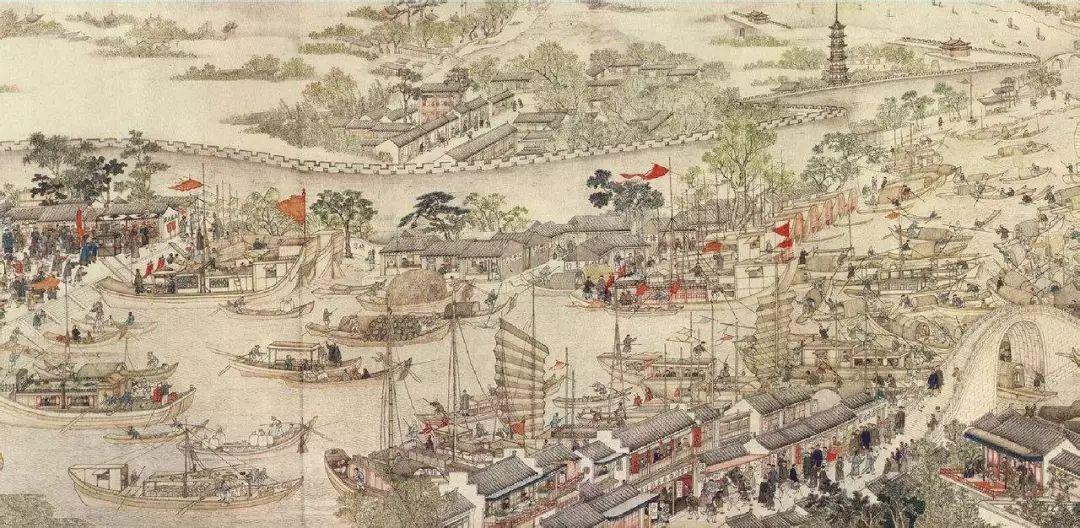 清朝康乾盛世的时候经济总量_康乾盛世图片