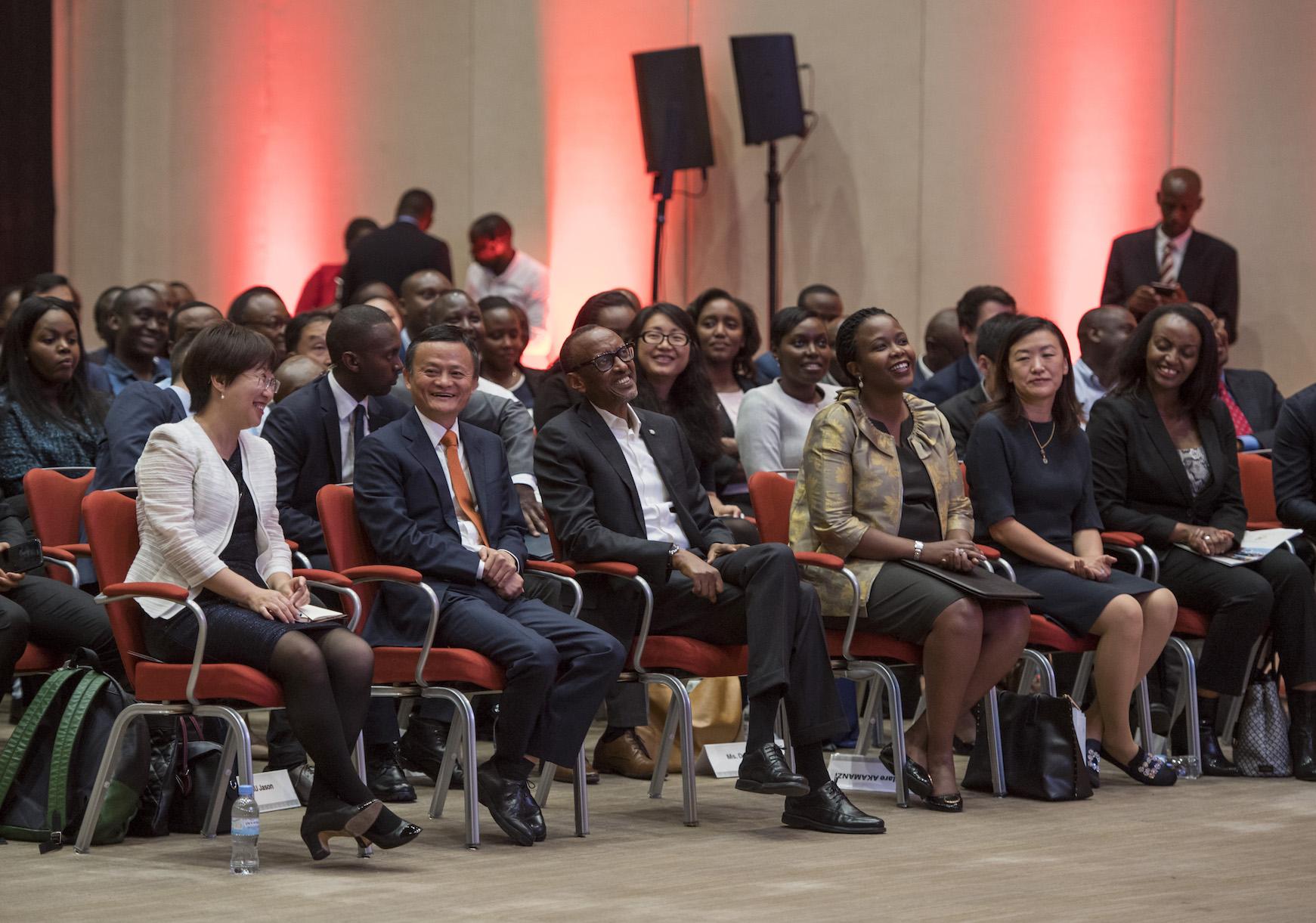 """联合国高官揭秘:卢旺达""""抢走""""阿里,肯尼亚错失eWTP先机"""