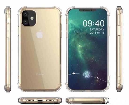 苹果的秋季预热又开始了,iPhone XR2还会是鸡肋吗?