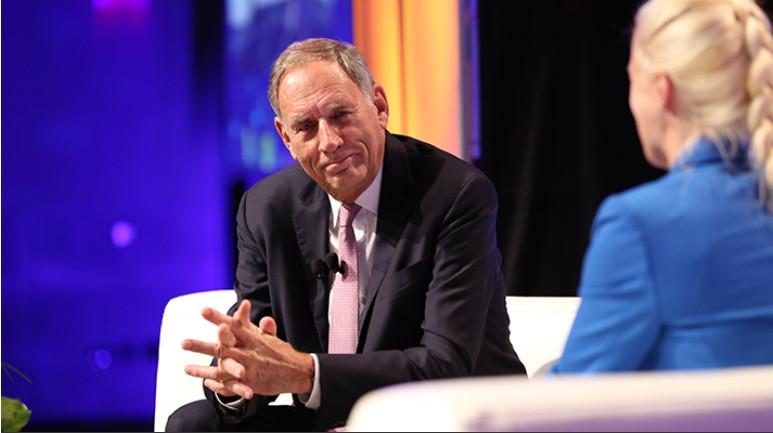 前克利夫兰诊所CEO托比·卡斯格拉夫谈论人工智能、数据和加入谷歌 | 硅谷洞察