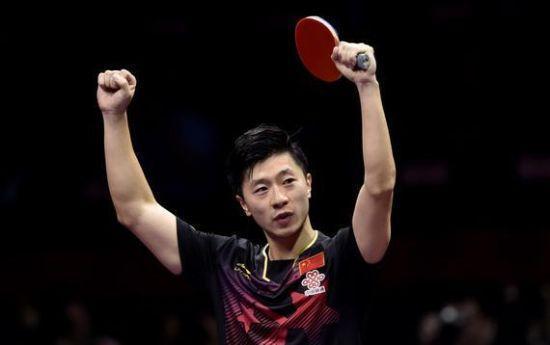 中国乒乓球队不仅要感谢自己的教练员运动员,也要学会感谢日本队