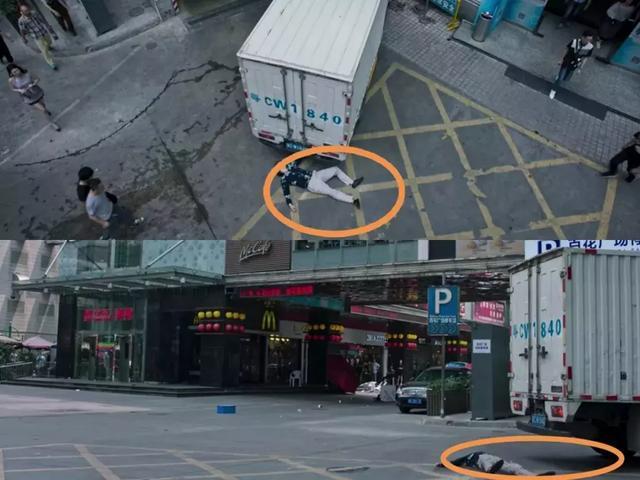 《破冰行动》都有哪些穿帮镜头和剧情bug?难怪评分一路下滑 作者: 来源:影视口碑榜