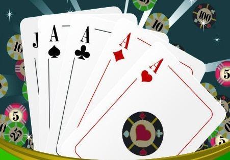 棋牌游戏在未来市场的趋势是怎么样!