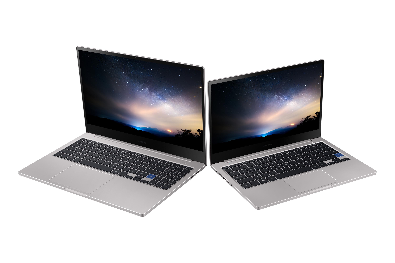 全金属机身!三星推出Notebook 7系列新款笔记本