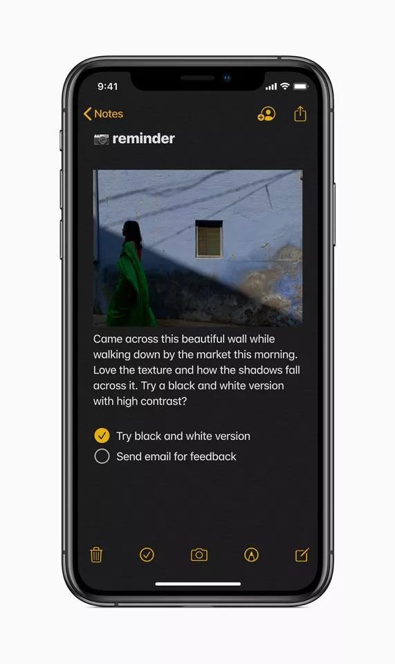 iOS 13 来了,除了暗黑模式还有啥值得期待?