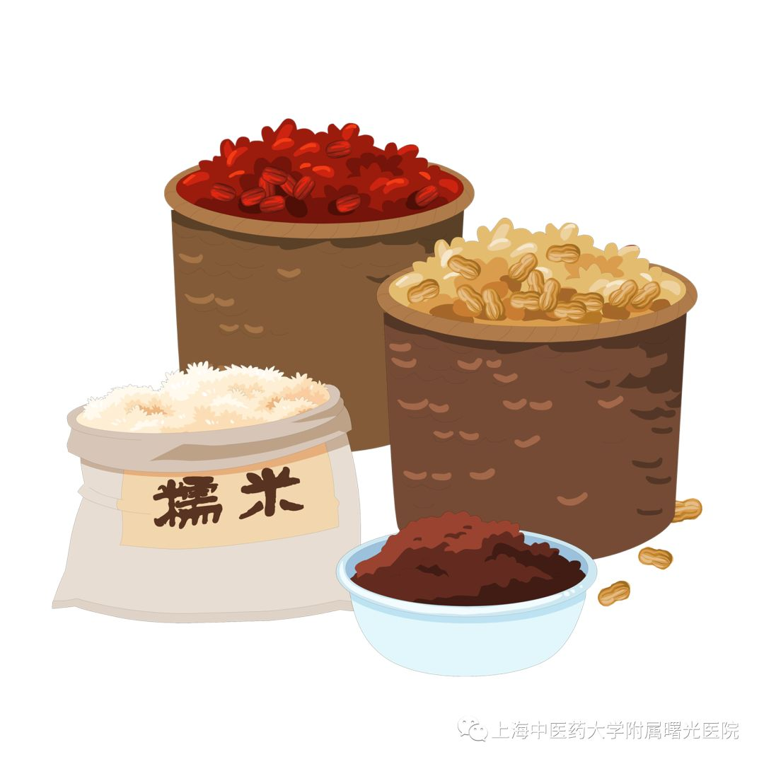 【曙光·科普】端午时节话粽子——糯米食品究竟是养胃还是伤胃呢?