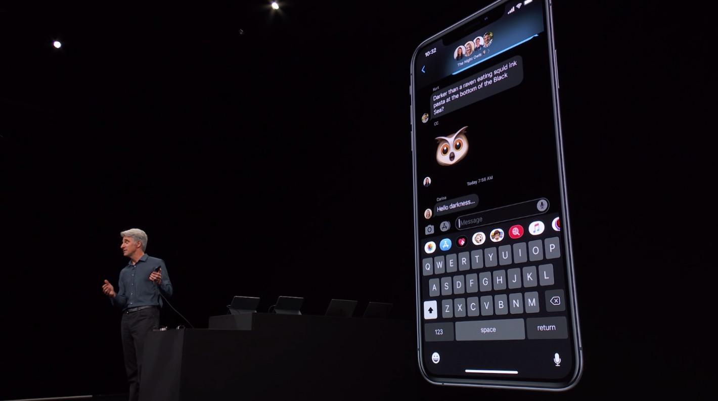 苹果在 iOS 13 中内置了主动反垃圾乐享牛牛棋牌,开元棋牌游戏,棋牌现金手机版信息的功能