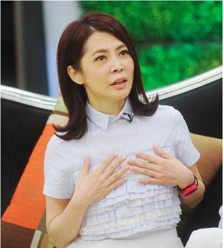 偶像剧教母柴智屏27岁女儿公布婚期,未婚夫母亲竟是妈妈大学同学 作者: 来源:猫眼娱乐V