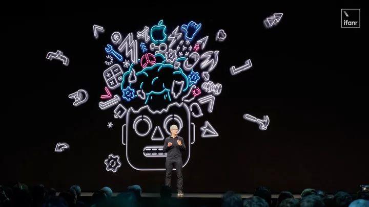 苹果史上最疯狂的发布会!做梦都没想到这些劲爆玩意