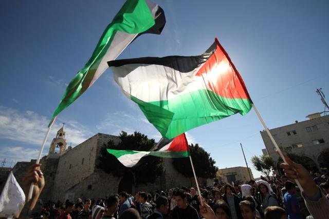 巴勒斯坦人均gdp_以色列巴勒斯坦地图
