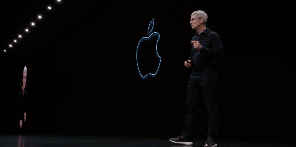 焦虑的苹果欲在服务中体现诚意:WWDC 发布六大更新,五大系统进一步打通