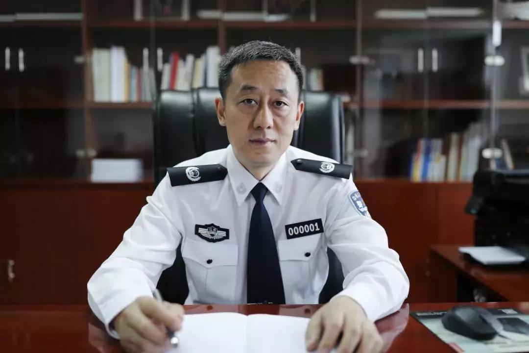 江苏省副省长、公安厅厅长刘旸:建设更高质量的平安江苏