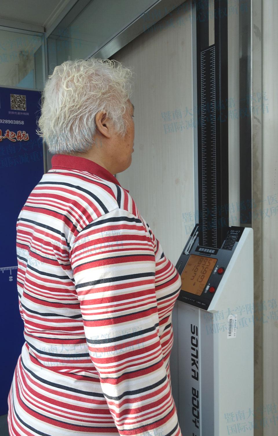 减重手术治疗糖尿病成了主流,64岁的老太太选择手术治疗糖尿病
