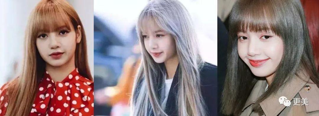 欧美色禁图_之前她因为换了发色上热搜的图,所长能舔一年啊.