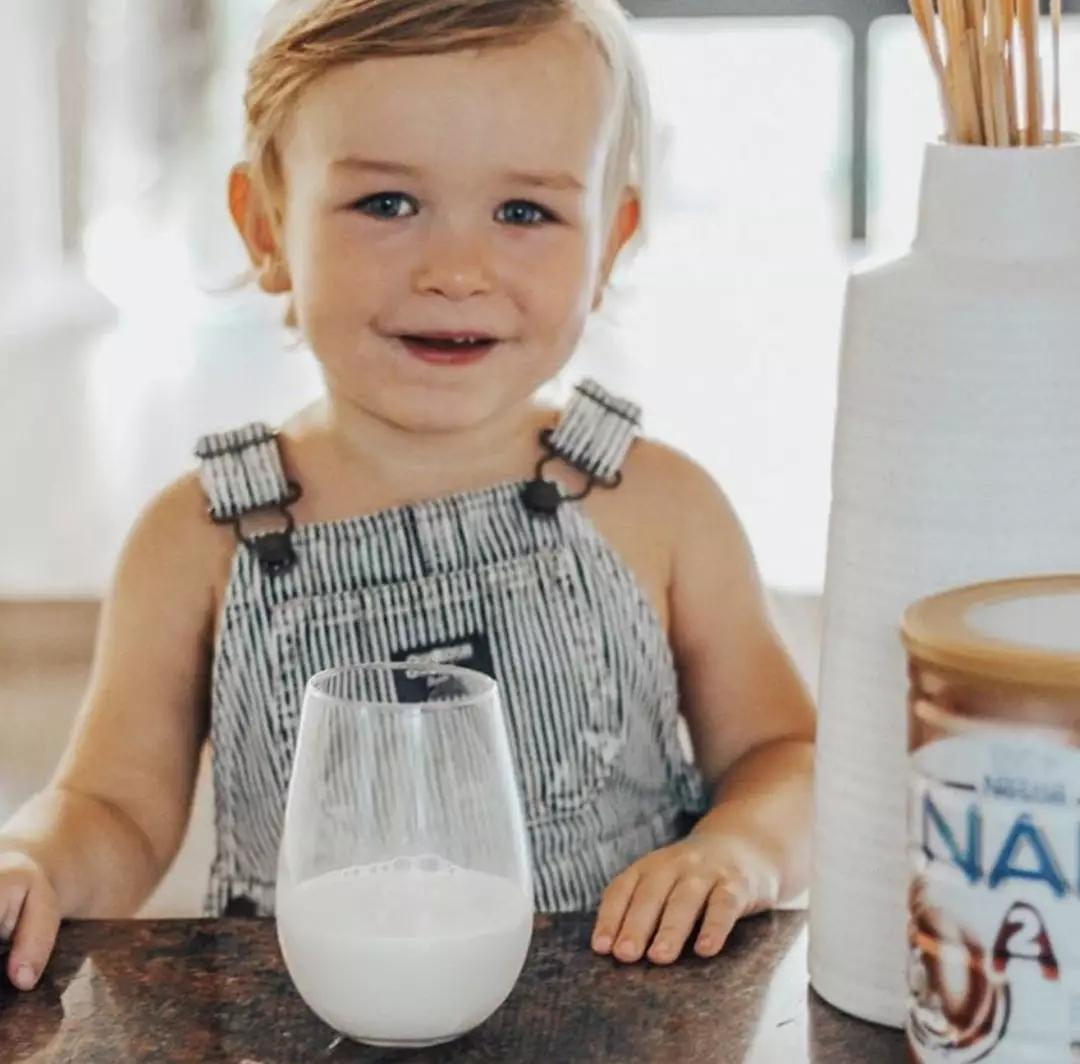 A2奶粉进化论,妈妈所不知道的A2奶粉变革!