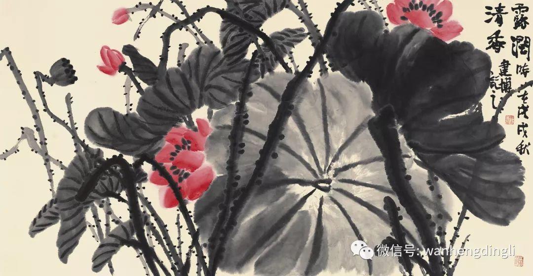 丹青颂・中国梦――暨万恒艺术第二届参展艺术家简介