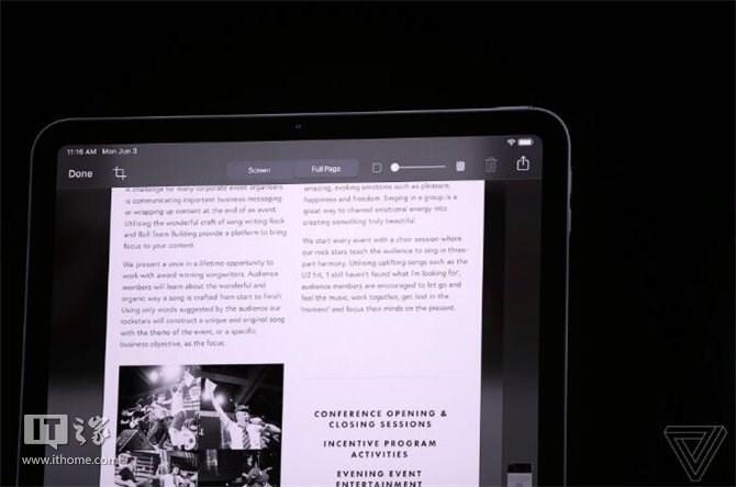 �A�Tbios�O置u�P���,WWDC19:�O果iPadOS登�觯��K於能接U�P了