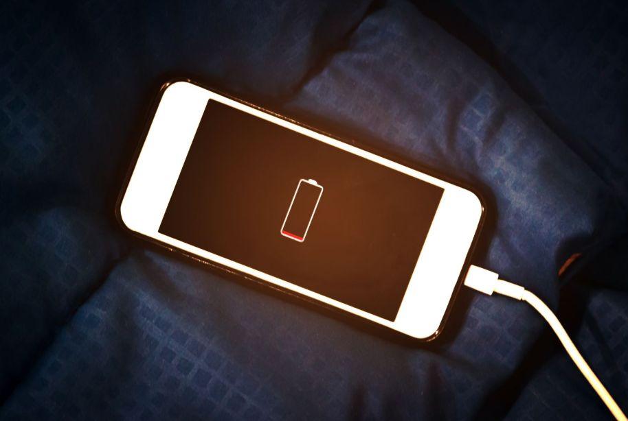 iOS 13电池细节:减少电池老化