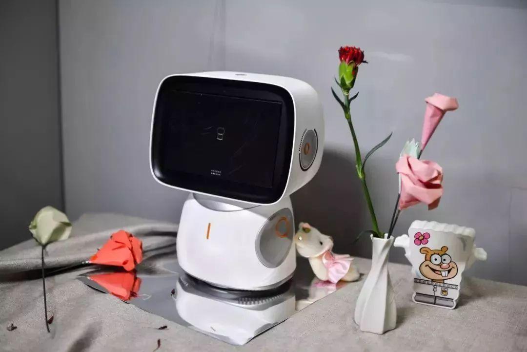 家居机器人设计图