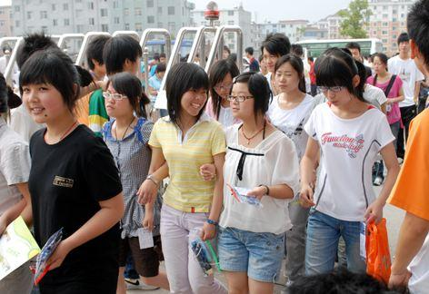 高考总分750分,考600分是什么样的水平?未来985名校学生