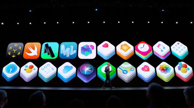 苹果将如何支撑旗下 5 大 OS 的未来?