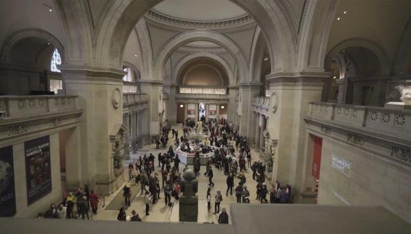 纽约大都会博物馆、大英博物馆文创引进的背后
