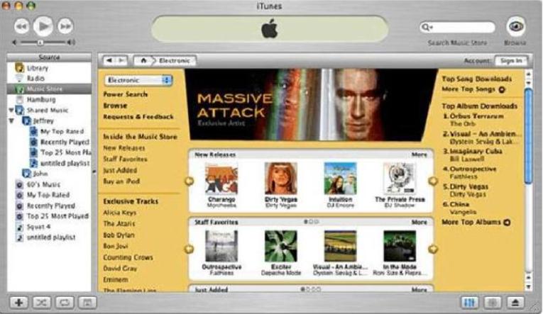 iTunes正式再见!苹果iOS13将推出三款替代app,网友表示值得期待