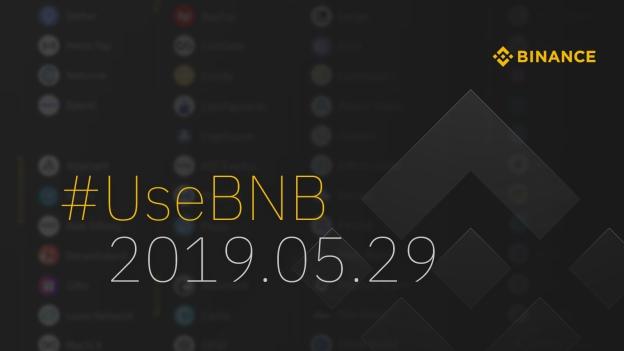币安币(BNB)应用场景大盘点