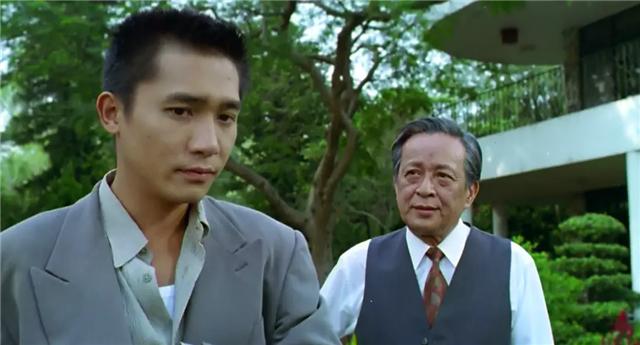 本叔:关海山