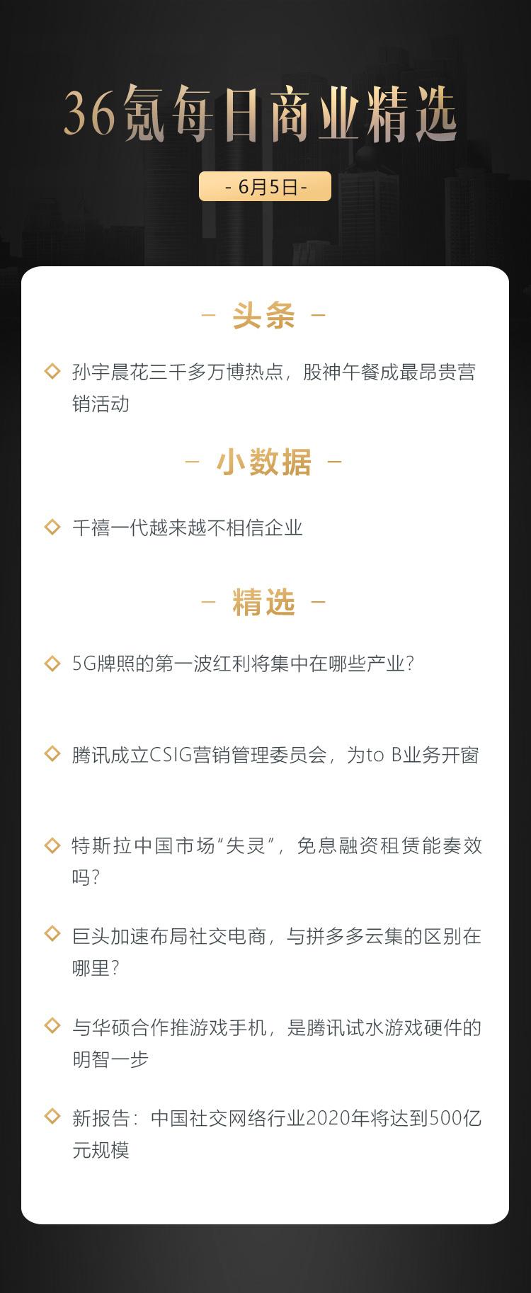 深度資訊 | 孫宇晨花三千多萬博熱點,股神午餐成最昂貴營銷活動