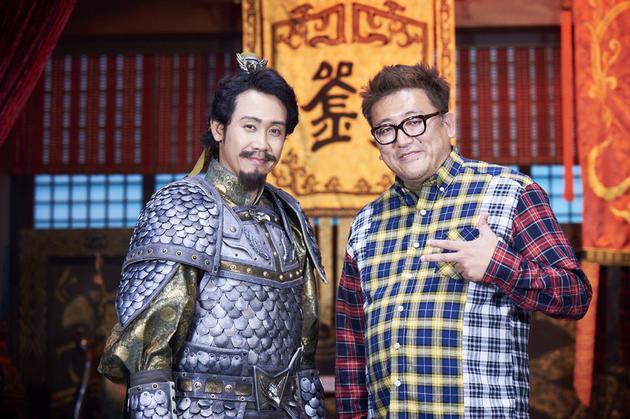 大泉洋与福田雄一导演合作 新片将于2020年上映
