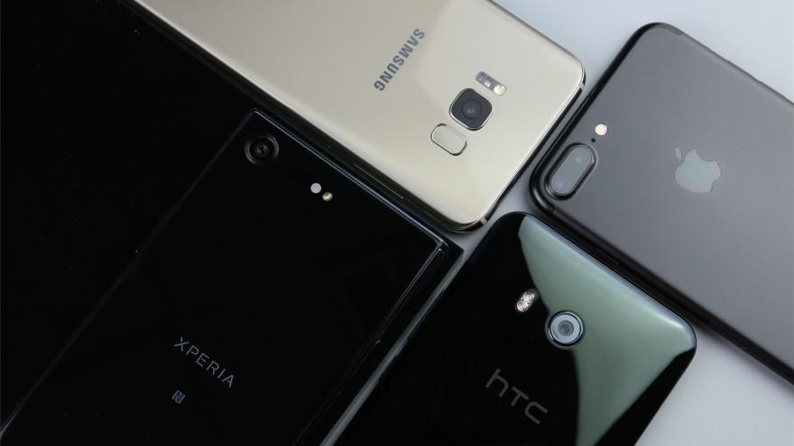 """垂死挣扎的HTC:当""""安卓机皇""""已成往事"""