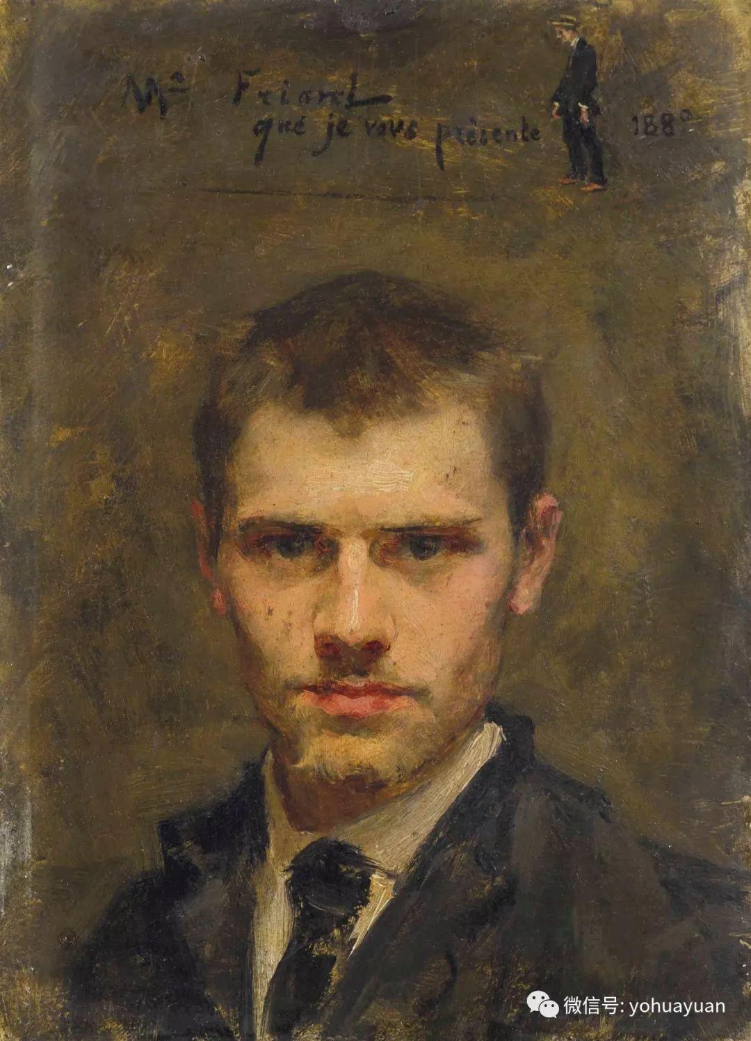 emilefriant_文化 正文  埃米尔·弗朗特(emile·friant1863年4月16日- 1932年6月9