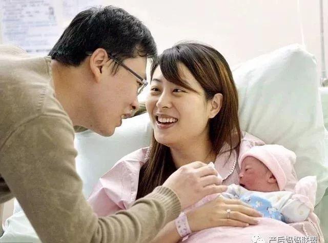 正确的坐月子方式在传承传统文化的同时,以科学作为指导 产妇身体快速恢复宝宝健康