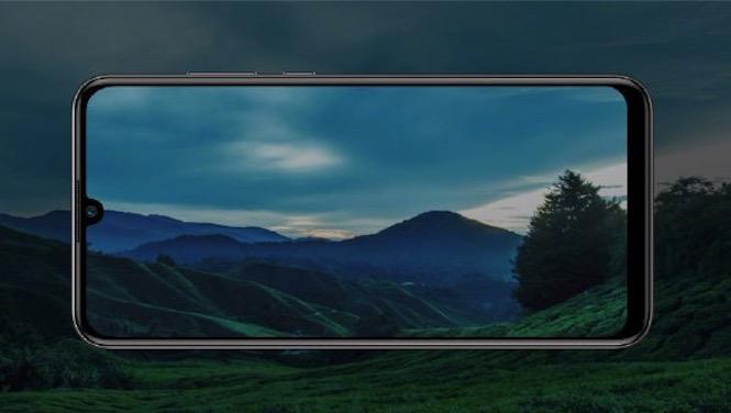 华为发布面向年轻人的麦芒 8 智能手机,售价 1899 元