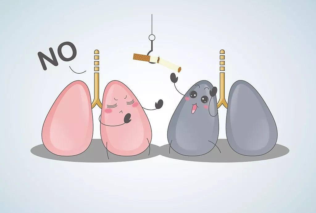 提醒 | 咳嗽不重视,确诊5天后离世!这个征兆千万要警惕