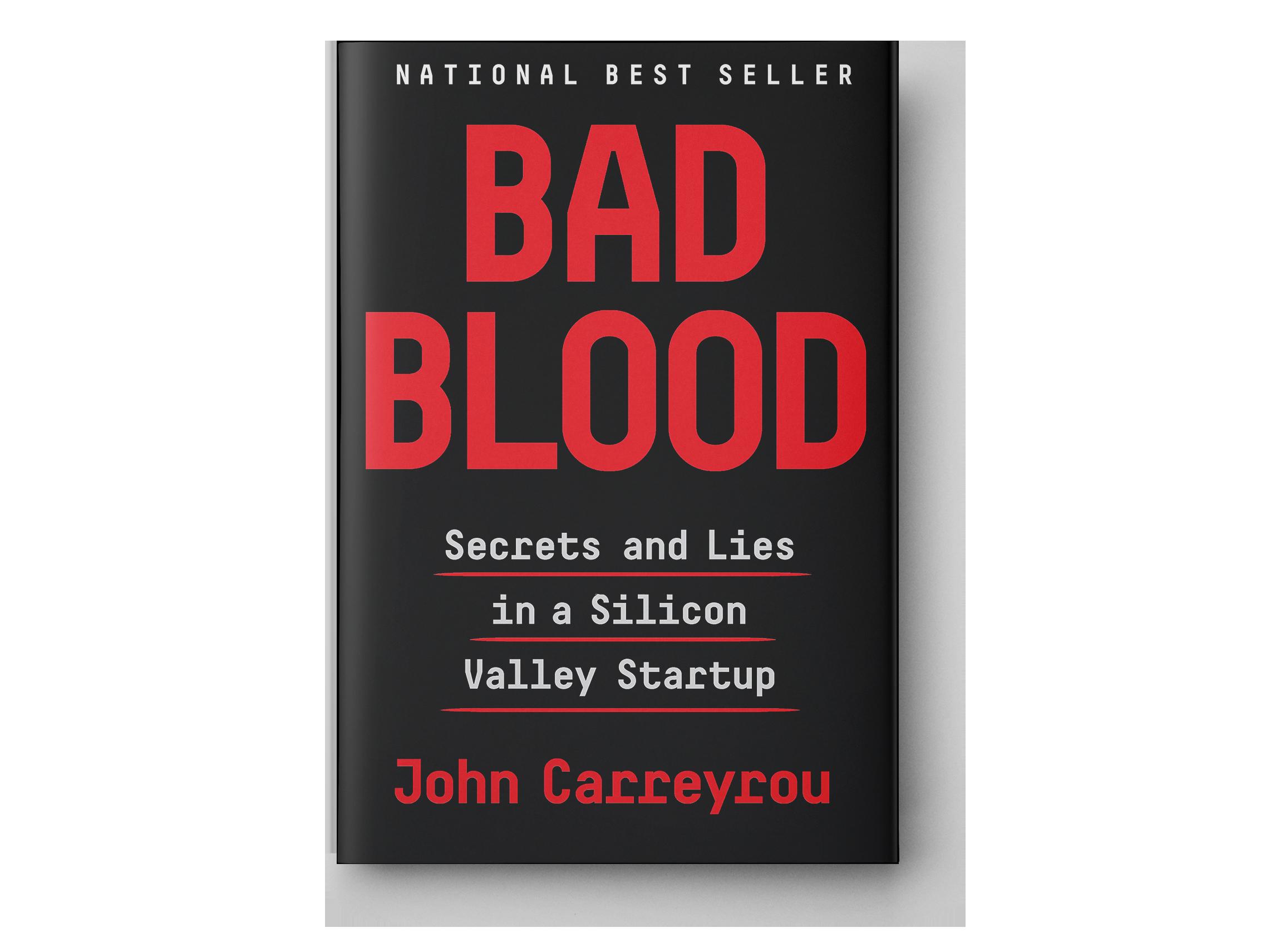 在《坏血》的故事里,学会辨别行骗的「梦想」和真诚的「谎言」