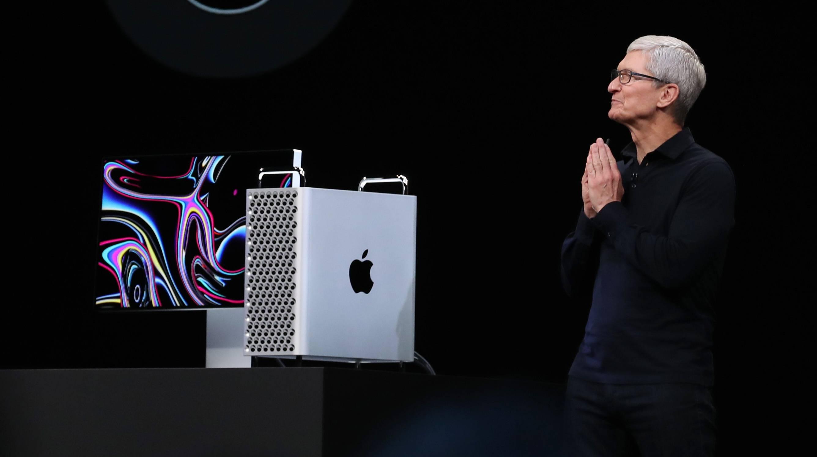 【虎嗅早报】iOS开发者向苹果发起集体诉讼:称其触犯竞争法;罗永浩出质锤科部分股权