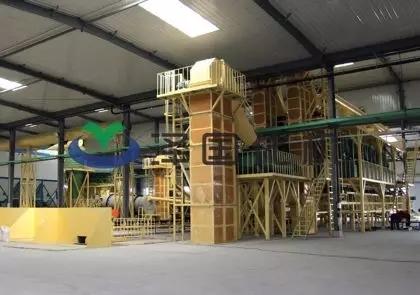 每周一星第四十一期|制造之都,浙江臺州 澤國化機,一枝獨秀——澤國化工機械有限公司