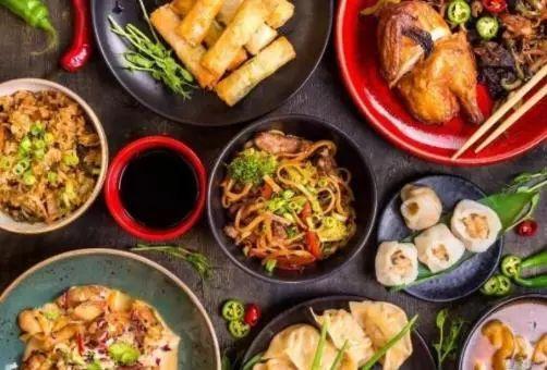 图:中餐厅