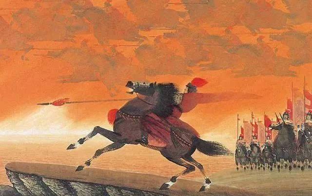 岳飞是不是民族英雄_民族英雄一首词,一心为国,开篇直抒胸臆,千年绝唱,得后人