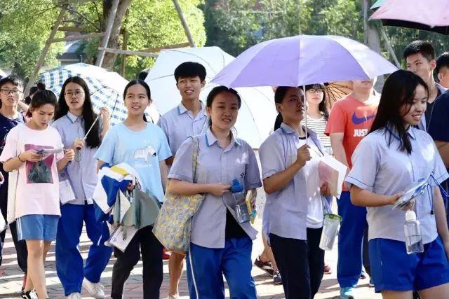 阳江:高考期间全市重点路段交通管制!警方25项举措全力护航考生!