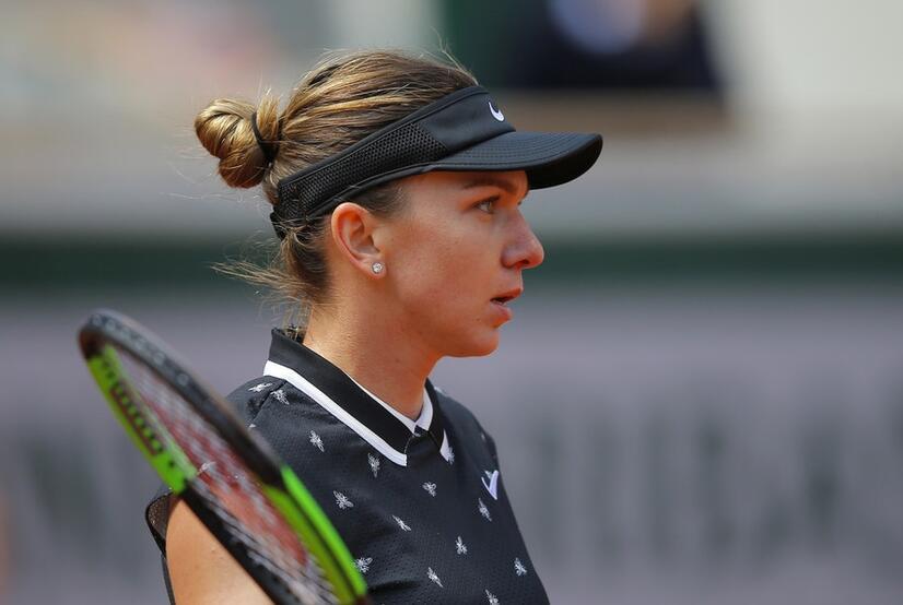 17岁小将掀翻卫冕冠军 最冷法网又将产生新冠军
