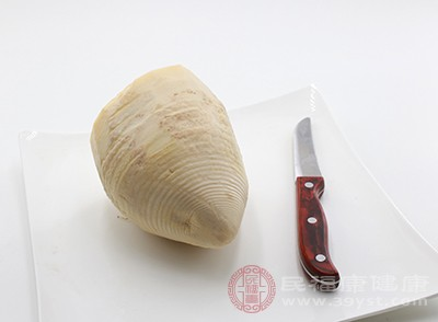 经常吃竹笋可以减肥吗图片