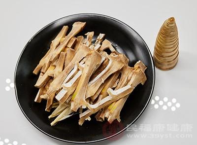 竹笋减肥做法图片