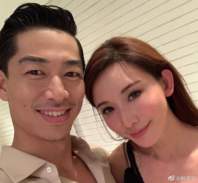 林志玲宣布與小7歲日本男星結婚,男方是組合放浪兄弟的他