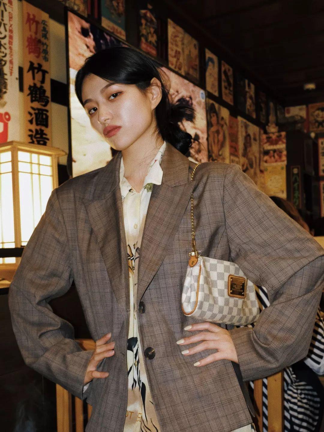 美人探店|活在90年代的香港电影的